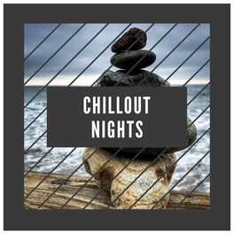 Album cover of # Chillout Nights