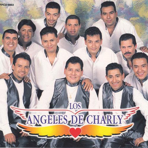 Los Angeles De Charly La Magia Del Amor Letras Y Canciones Deezer