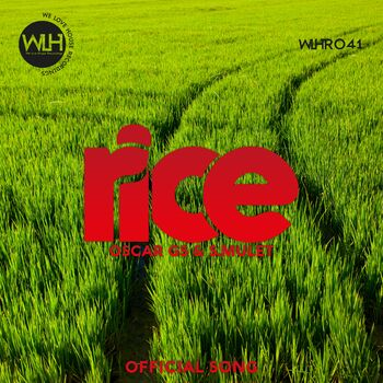 Rice cover