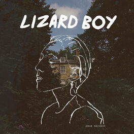 Album cover of Lizard Boy