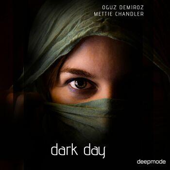 Dark Day cover