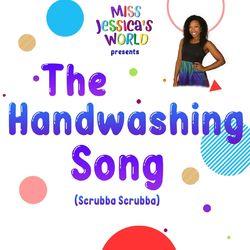 The Handwashing Song (Scrubba Scrubba)