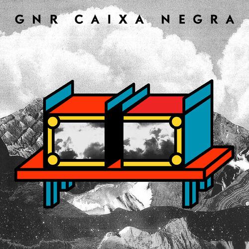 Download Não Há Guerra – GNR MP3 320 Kbps Torrent