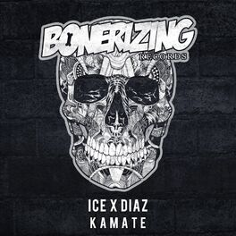 Album cover of Kamate