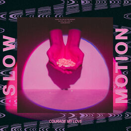 Album cover of Slow Motion