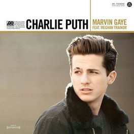 Album cover of Marvin Gaye (feat. Meghan Trainor)