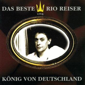 König von Deutschland cover