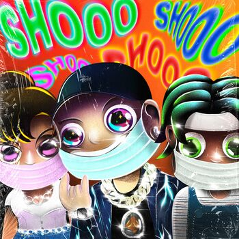 SHOOO cover