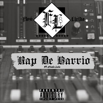 Rap de Barrio cover