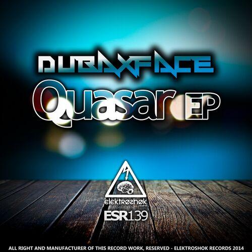 Download Dubaxface - Quasar EP [ESR462] mp3