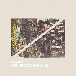 Album cover of Da Rocinha 2