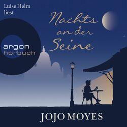 Nachts an der Seine (Ungekürzte Lesung) Audiobook