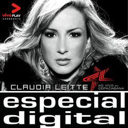 Claudia Leitte – Ao Vivo Em Copacabana – Músicas Extraídas Do DVD 2008 CD Completo