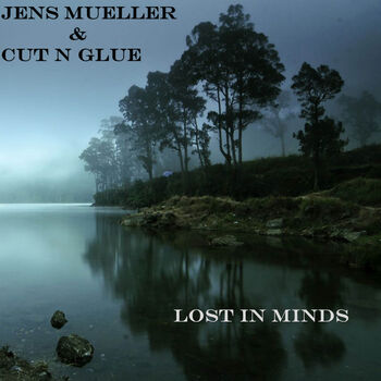 Lost In Mind cover