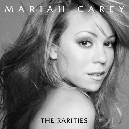 CD Mariah Carey - The Rarities 2020 - Torrent download