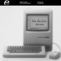 The Electric Dream - MORD FUSTANG