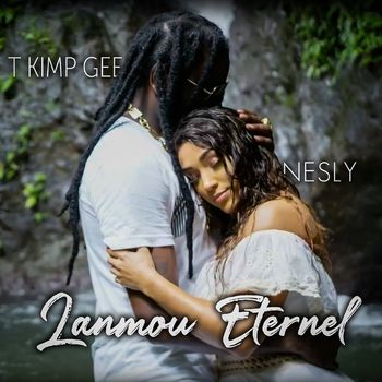 Lanmou eternel cover