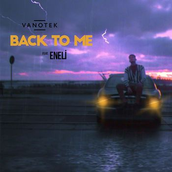 Back To Me cover