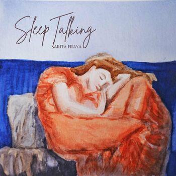 Sleep Talking cover