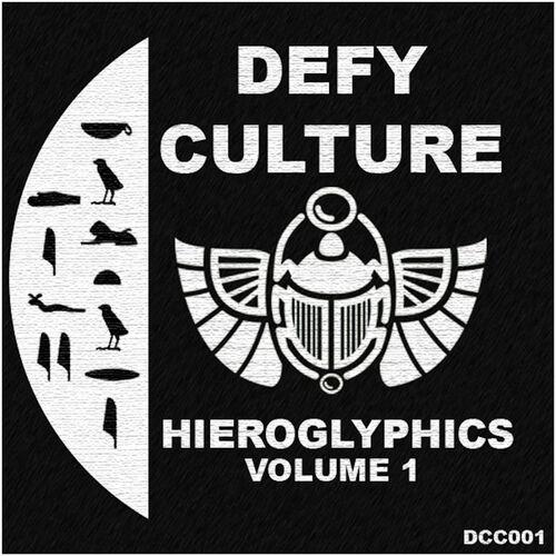 VA - Hieroglypics, Vol. 1