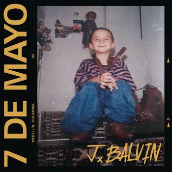 7 De Mayo cover