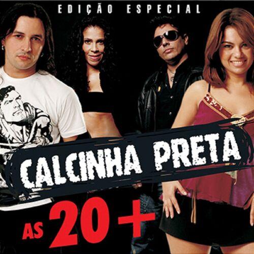 Baixar CD As 20 + – Calcinha Preta (2014) Grátis
