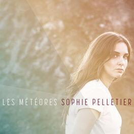 Album cover of Les météores