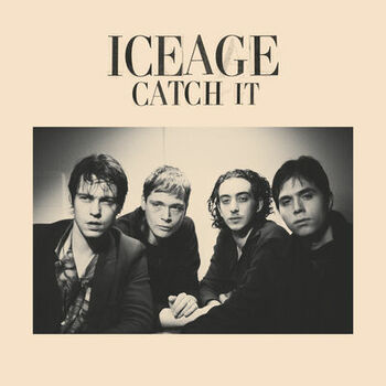 Catch It cover