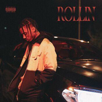 Rollin cover
