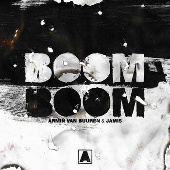 Boom Boom cover