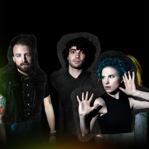 Baixar CD Paramore: Self-Titled Deluxe – Paramore (2013) Grátis