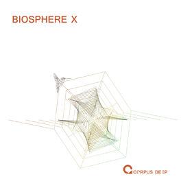 Album cover of Biosphere 10