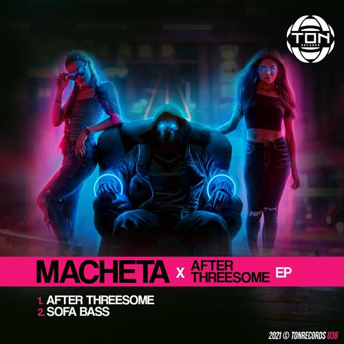 Download Macheta - After Threesome EP (TON038) mp3