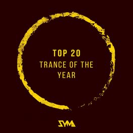 Album cover of Top 20 Trance Of The Year