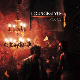 Album cover of Loungestyle, Vol. 02