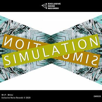 Simulation cover