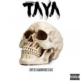 Album cover of Taya