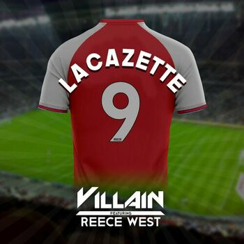 Lacazette cover
