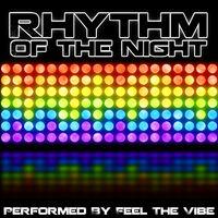 Feel The Rhythm - FLY