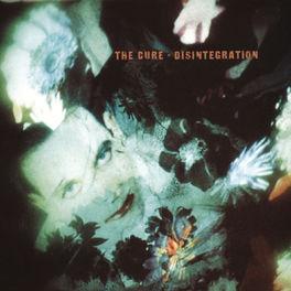 Album cover of Disintegration (Remastered)