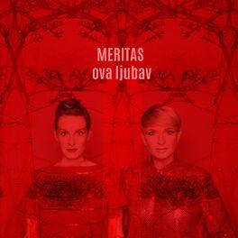 Album cover of Ova Ljubav