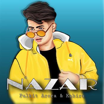 Nazar cover