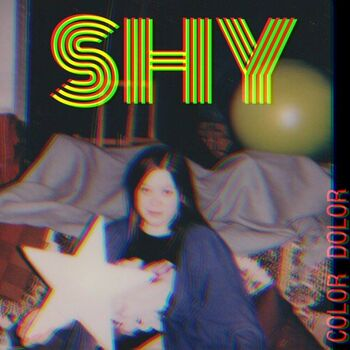 Shy cover