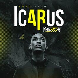 Album cover of Icarus