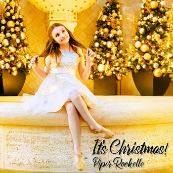 It's Christmas! cover