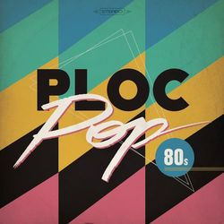 Ploc Pop 80's 2013 CD Completo