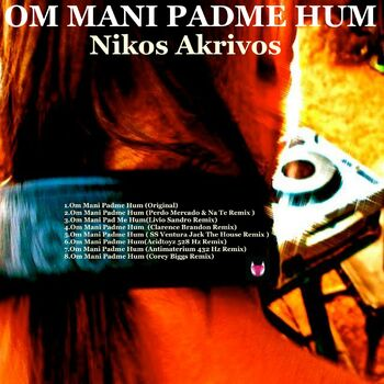 Om Mani Pad Me Hum (Livio Sandro Remix) cover