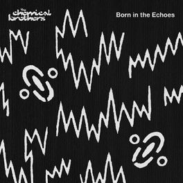 Album cover of Born In The Echoes