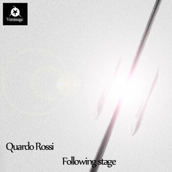 Following Stage (Original Mix) cover