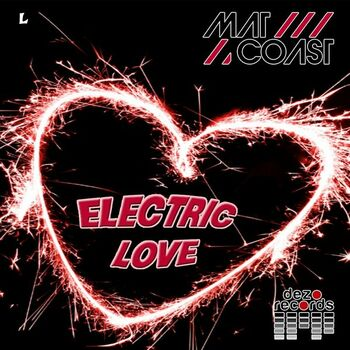 Electric Love cover